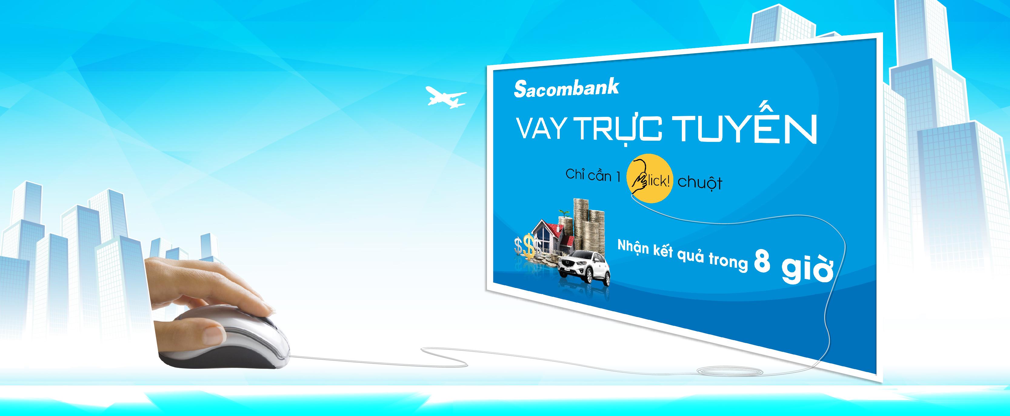 Ngân Hàng TMCP Sài Gòn Thương Tín (Sacombank) - PGD Thới ...