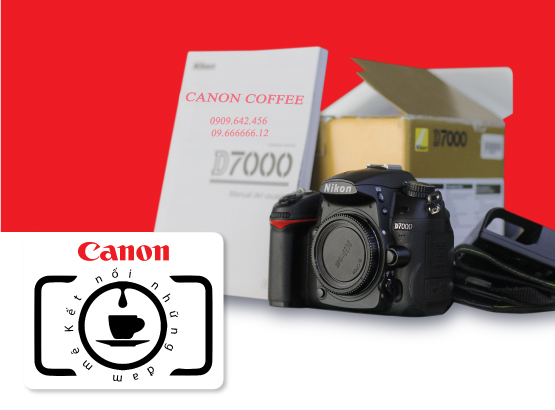 Canon Coffee