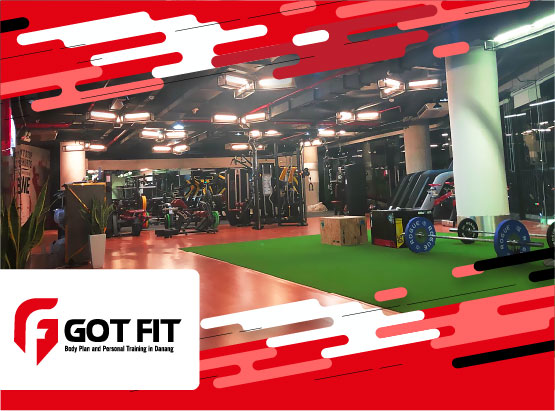 GOTFIT FITNESS CENTER