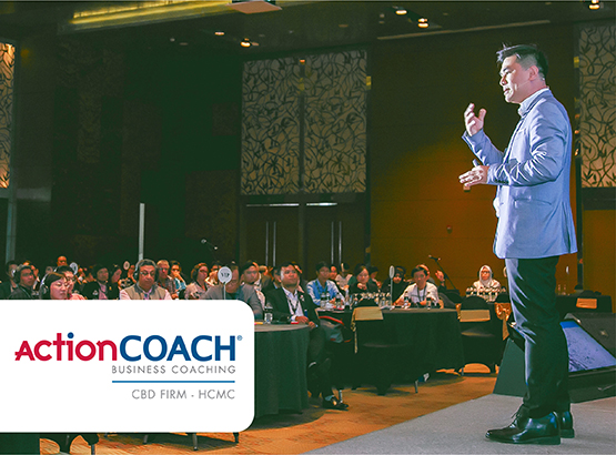 CENTRAL BUSINESS DEVELOPMENT (ACTION COACH CBD FIRM)